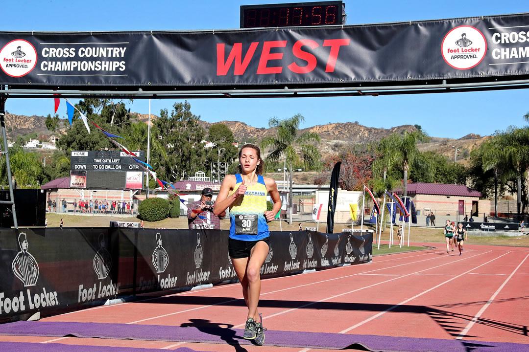 bemidji cross country meet results west